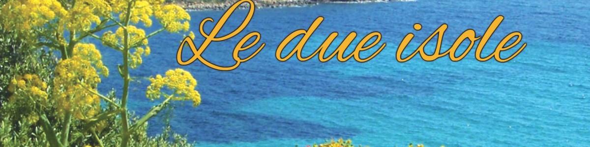 Le due isole – Vittorio Cravotta