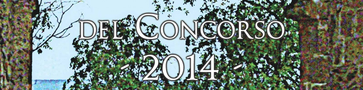 Antologia del Concorso AmicoLibro 2014 – AA.VV.