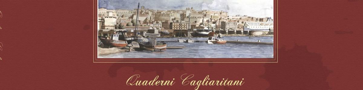 Quaderni Cagliaritani – Davide Siddi