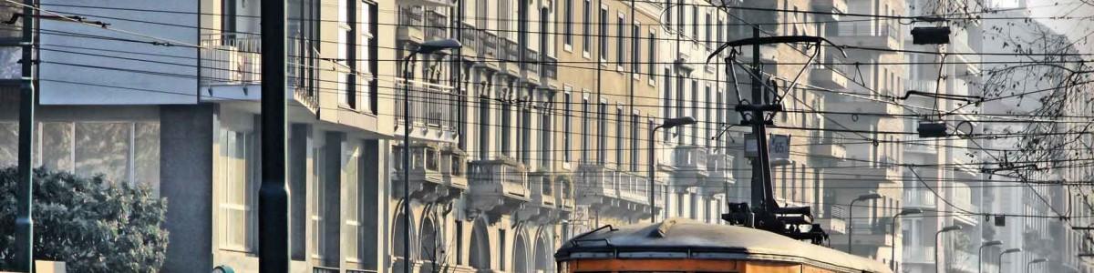 Il viaggio della Signora Trussi – Tiziano Rovelli