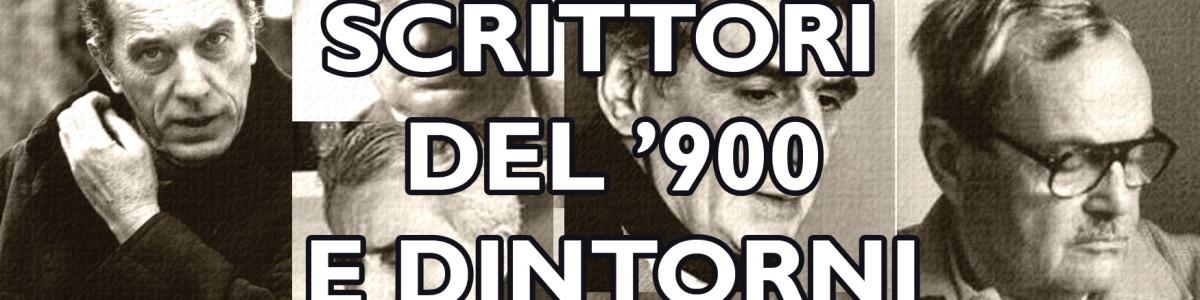 Scrittori del '900 e dintorni – Dario Lodi