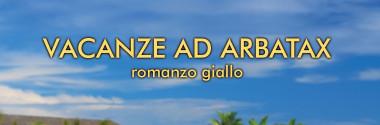 Vacanze ad Arbatax – Giuliana Carta