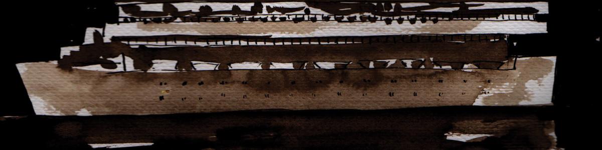 La nave – Mariano Chelo