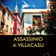 Assassinio a Villacasu – Davide Scanu