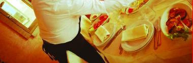 Breve storia della ristorazione – Andrea Tronu